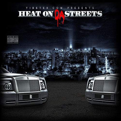 Heat on da Streets de Various Artists