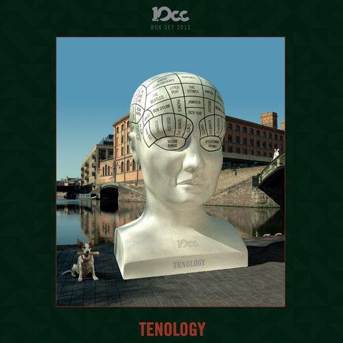 Tenology by 10cc