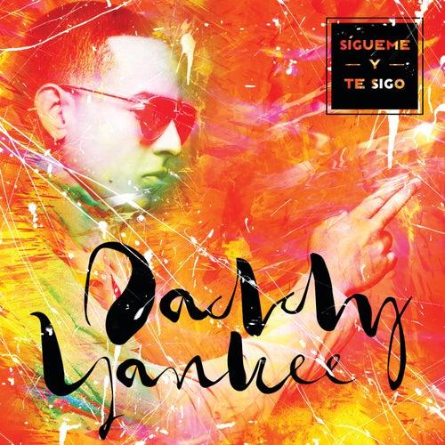 Sígueme Y Te Sigo de Daddy Yankee