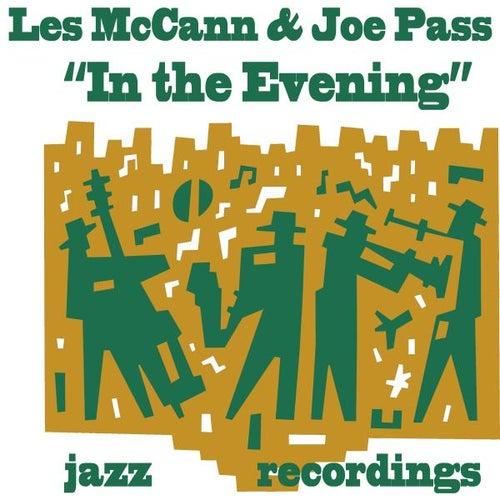 In the Evening fra Les McCann & Joe Pass