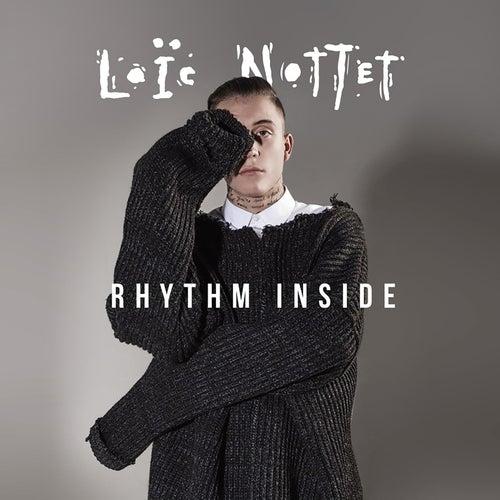 Rhythm Inside by Loïc Nottet