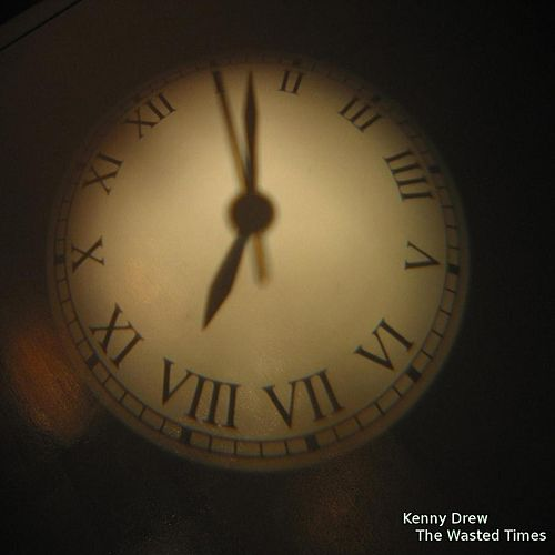 The Wasted Times de Kenny Drew