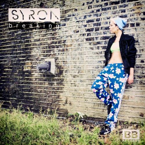 Breaking de Syron