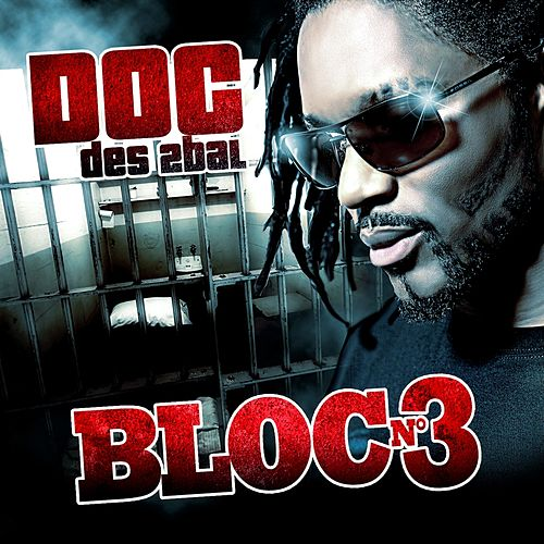 Bloc No. 3 von The D.O.C.
