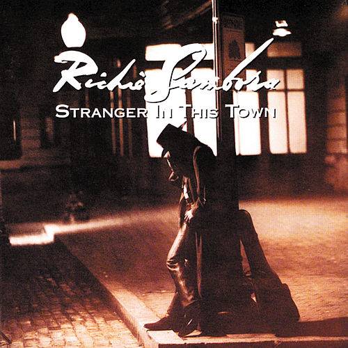 Stranger In This Town by Richie Sambora