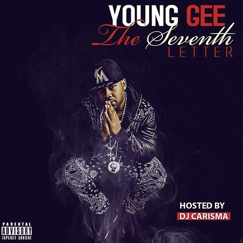 The Seventh Letter de Young Gee