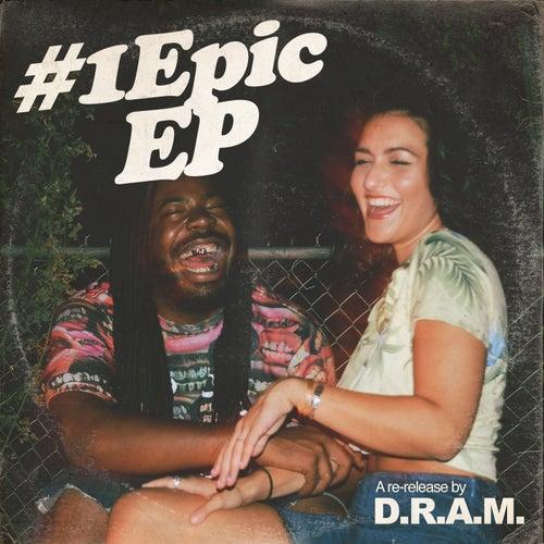 #1EpicEP by D.R.A.M.