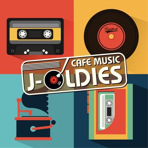 Cafe Musics J-Oldies von Kosuke Nishimura