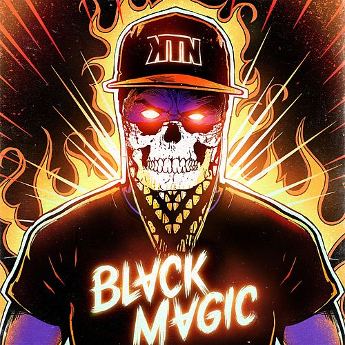 Blvck Mvgic Ep von Kill The Noise