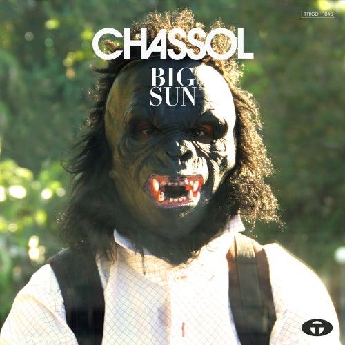 Big Sun de Chassol