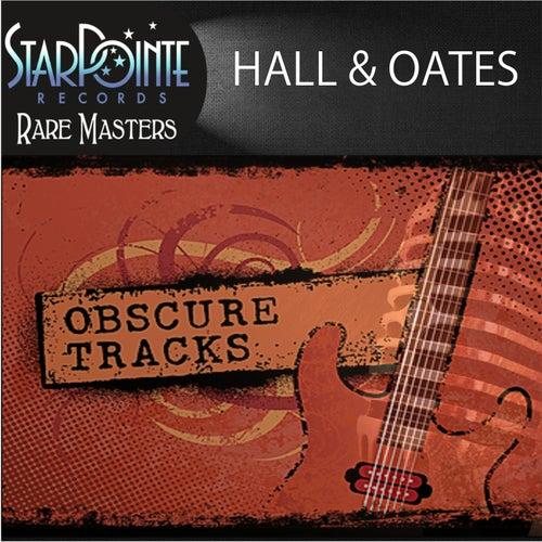 Obscure Tracks de Hall & Oates