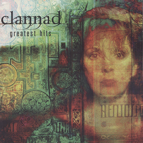 Greatest Hits de Clannad