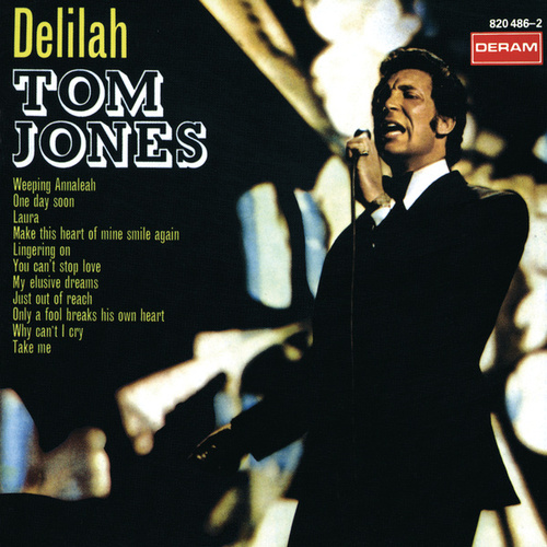 Delilah von Tom Jones