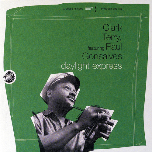 Daylight Express di Clark Terry