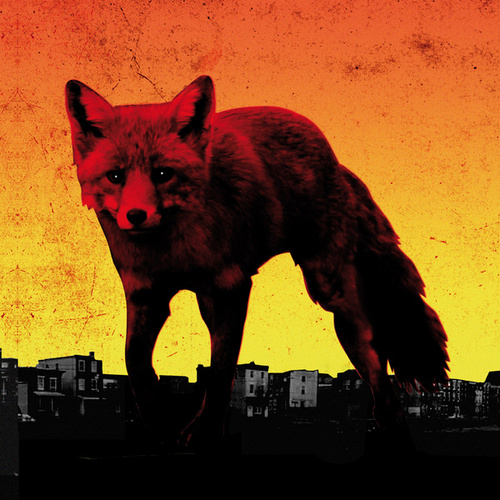 The Day Is My Enemy von The Prodigy