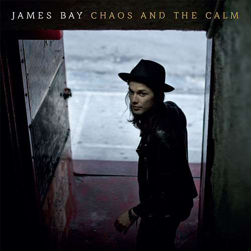 Chaos And The Calm de James Bay