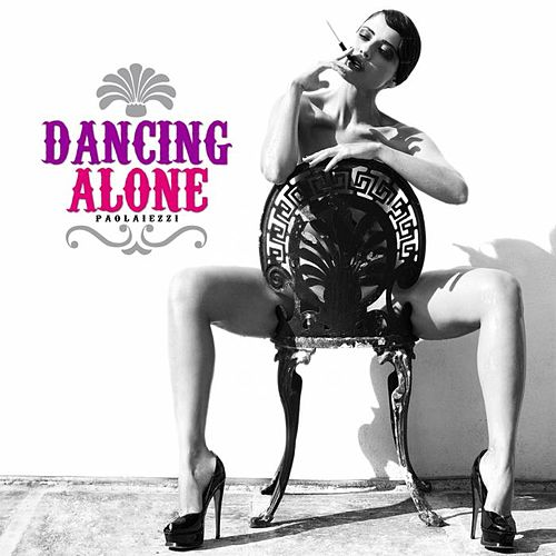 Dancing Alone by Paola Iezzi
