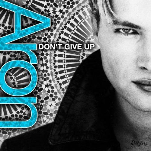Don't Give Up de Aron
