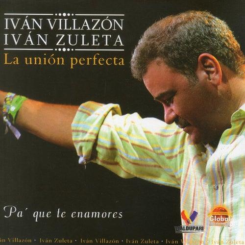 Pa Que Te Enamores von Ivan Zuleta