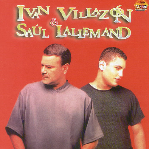 Amores von Iván Villazón & Saúl Lallemand