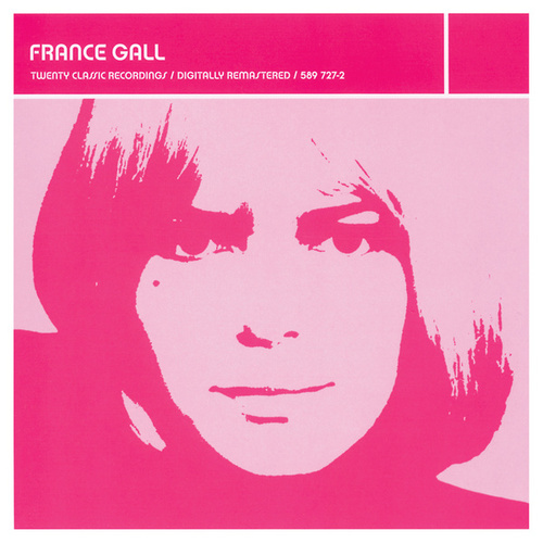 Lounge Legends: France Gall von France Gall