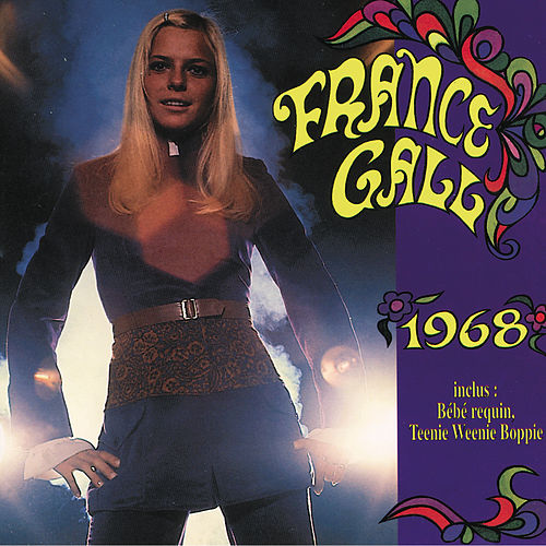 1968 by France Gall