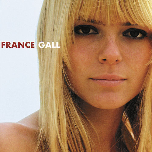 France Gall CD Story by France Gall