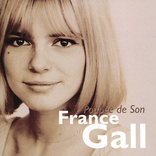 Best Of von France Gall