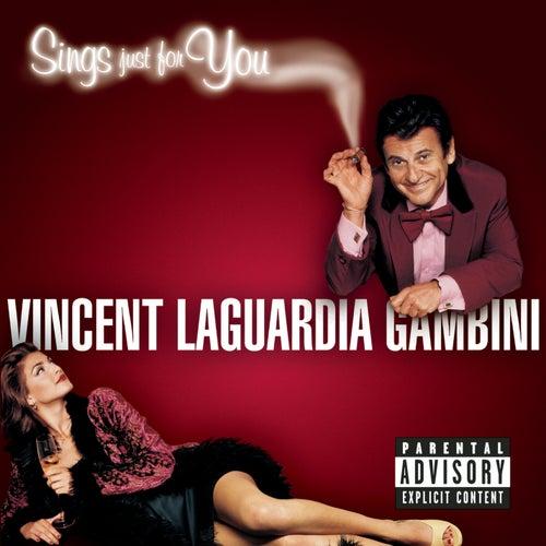Vincent LaGuardia Gambini Sings... von Joe Pesci