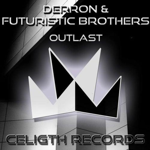 Outlast by Derron