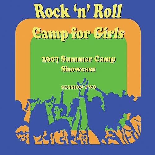 2007 Showcase Session 2 de Various Artists