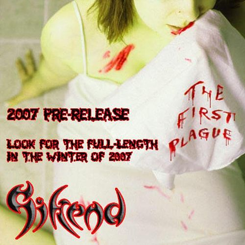 The First Plague (Pre-Release) de Sikend