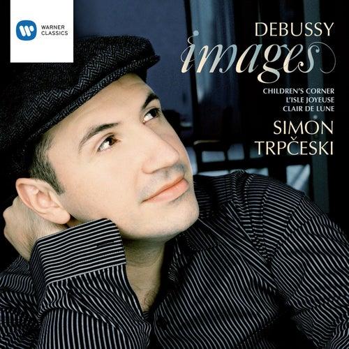Debussy: Images von Simon Trpceski