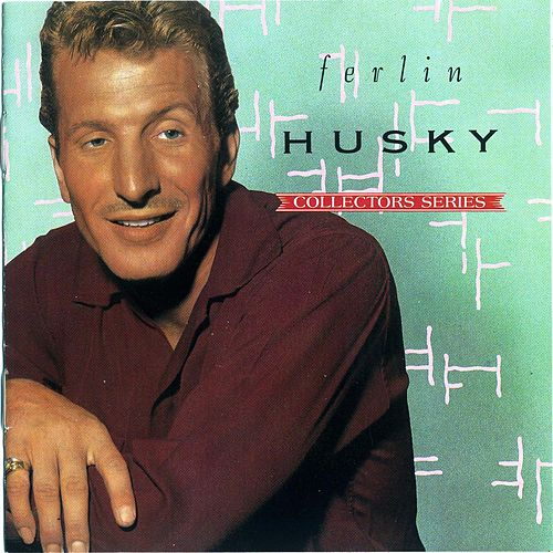 Capitol Collectors Series de Ferlin Husky