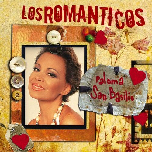 Los Romanticos- Paloma San Basilio de Paloma San Basilio