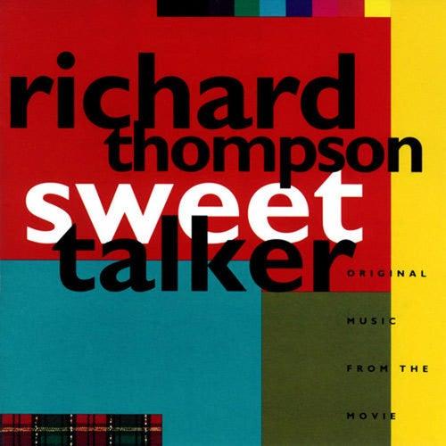 Sweet Talker von Richard Thompson