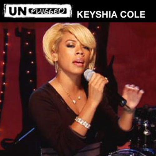 Unplugged by Keyshia Cole