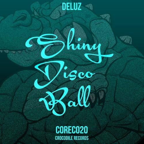 Shiny Disco Ball de Deluz