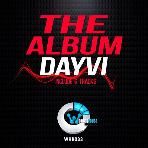 The Album (Dayvi) de Dayvi