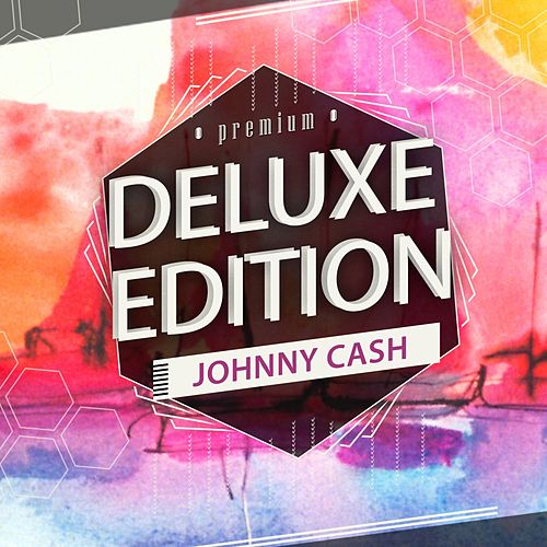 Deluxe Edition 1 de Johnny Cash