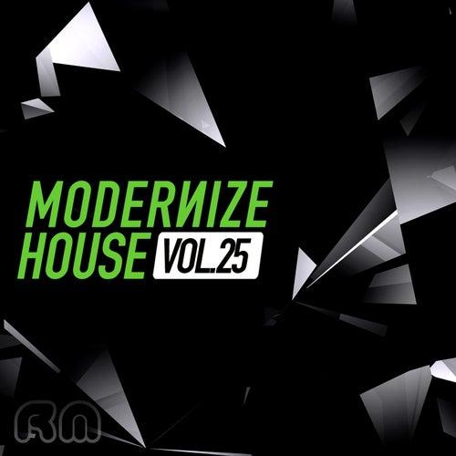 Modernize House, Vol. 25 de Various Artists