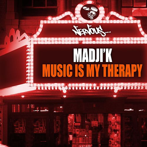 Music Is My Therapy by Madji'k