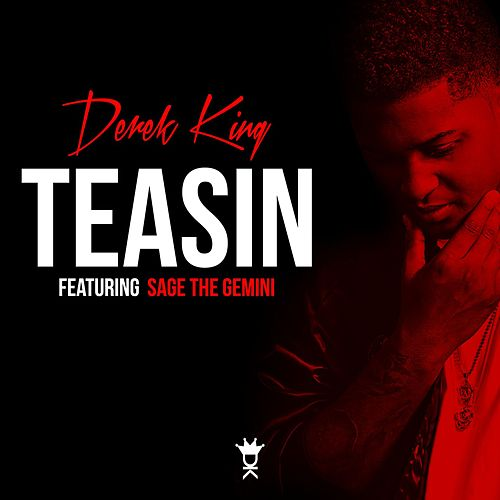 Teasin' (feat. Sage The Gemini) von Derek King