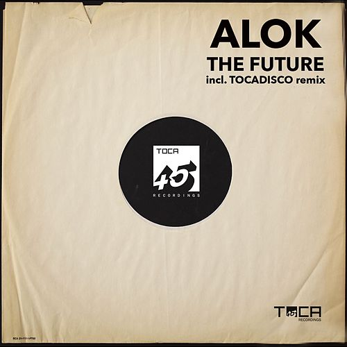 The Future by Alok
