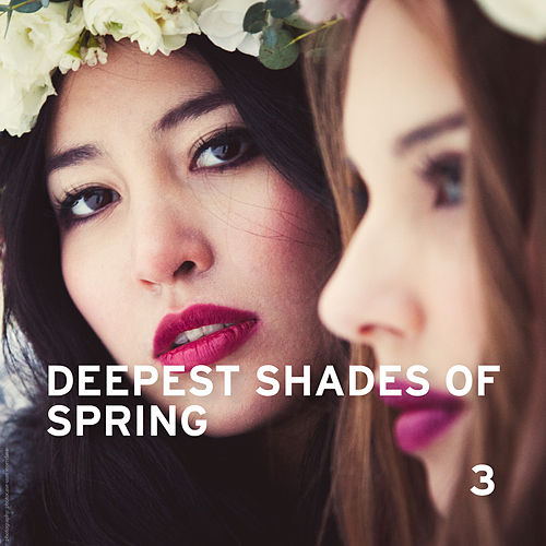 Deepest Shades Of Spring 3 von Various Artists