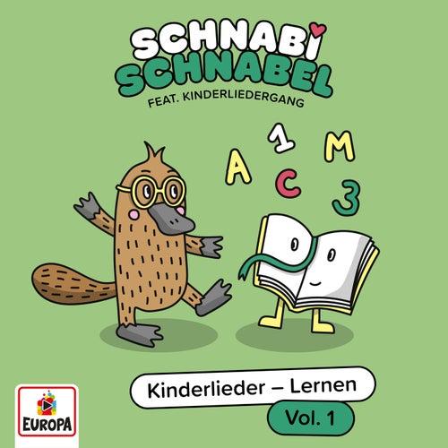 Kinderliederzug - Die besten Kindergarten- und Mitmachlieder: Lernen von Lena, Felix & die Kita-Kids
