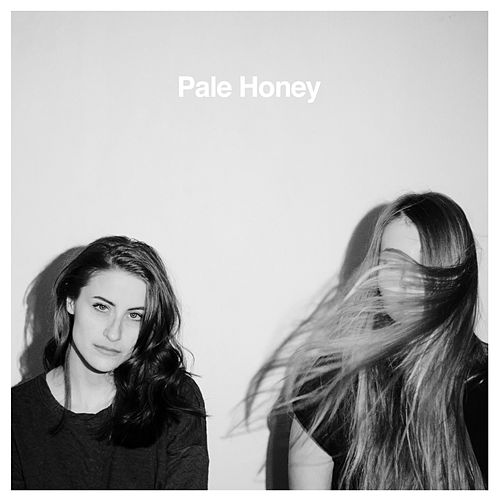 Pale Honey by Pale Honey
