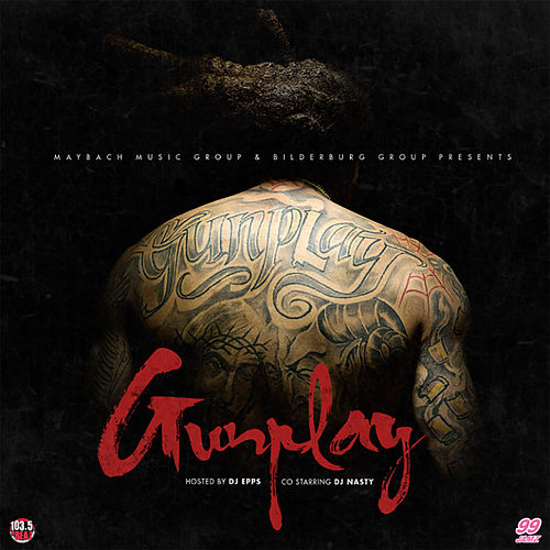 Gunplay de Gunplay