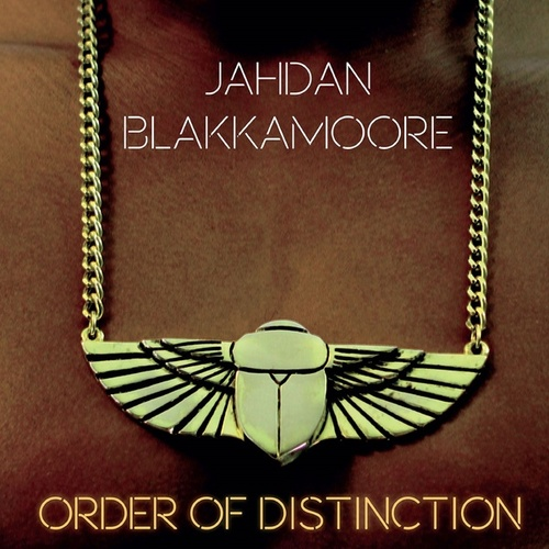 Order of Distinction von Blakkamoore