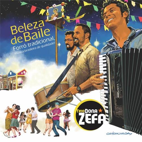 Beleza de Baile von Trio Dona Zefa